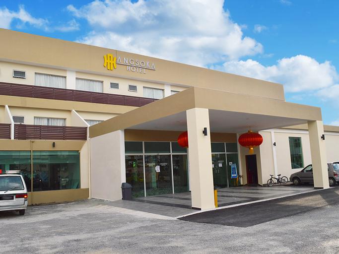 Angsoka Hotel Teluk Intan, Hilir Perak