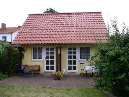 Ferienhaus Bodstedt VORP 1920, Vorpommern-Rügen