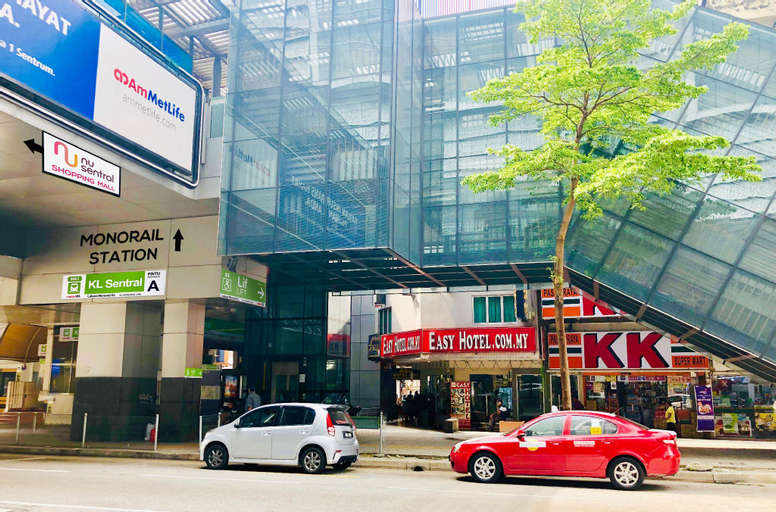 Easy Hotel KL Sentral, Kuala Lumpur