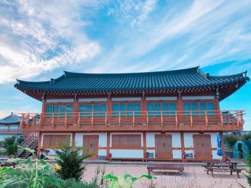 Gyeongju Oreung Hanok Stay, Gyeongju