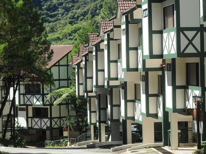 Natasya Resort Cameron Highlands, Cameron Highlands