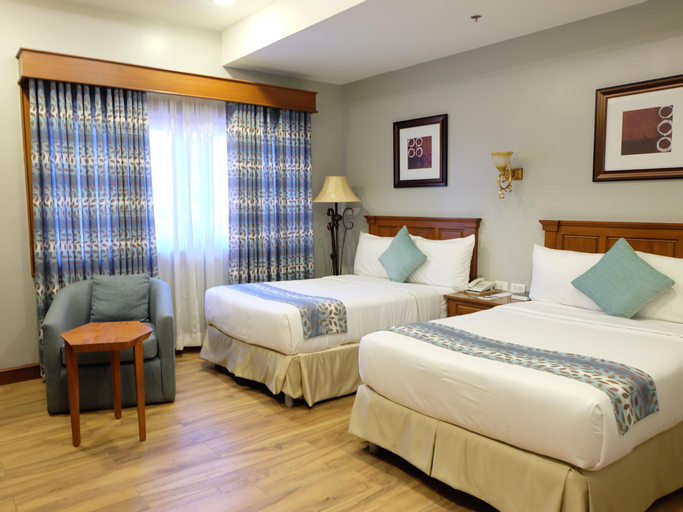 PARAGON HOTEL AND SUITES, Baguio City