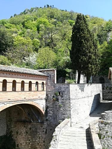 Civico 10, Perugia