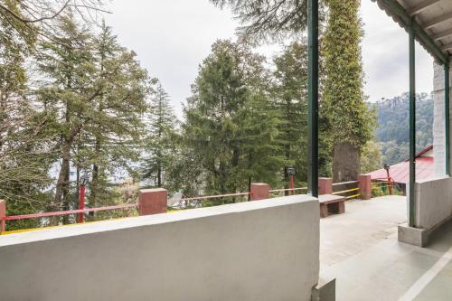 Boutique room in Dalhousie, by GuestHouser 27901, Pathankot