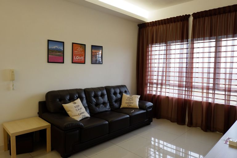 J's Suite at Southville City, Hulu Langat