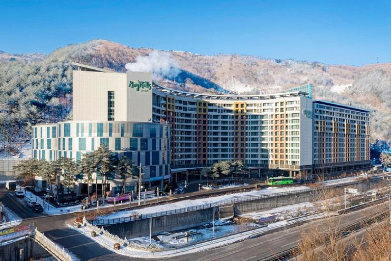 Mayhills Resort, Jeongseon