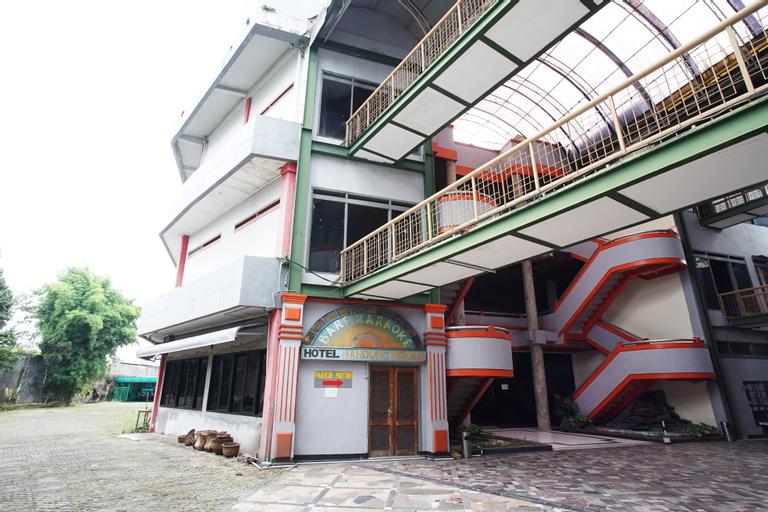 Hotel Bandung Permai, Bandung