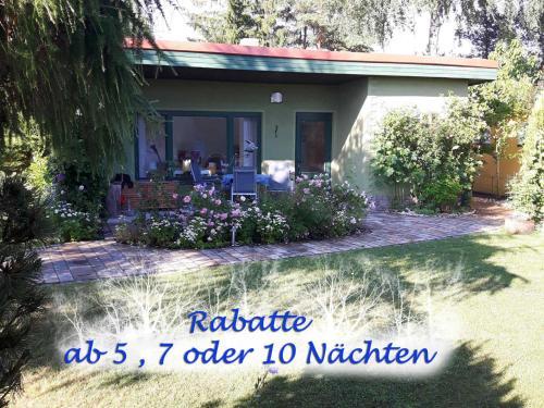 Ferienbungalow Haus Rolf _ Objekt, Rostock
