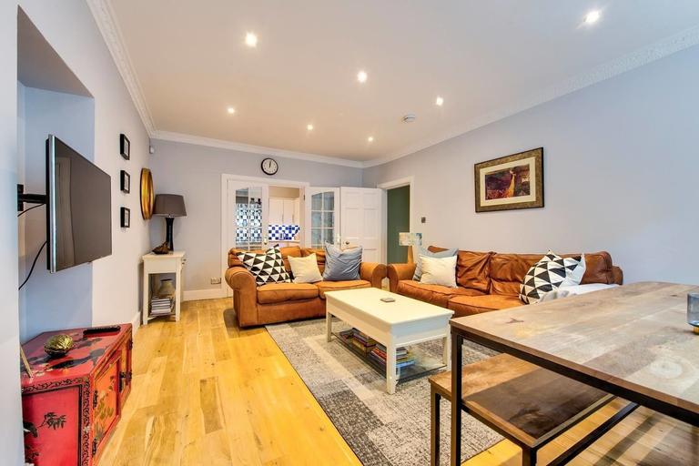 GuestReady Apartment in West End, Edinburgh