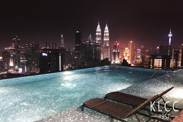 Expressionz Professional Suites by MAD KL STAY, Kuala Lumpur