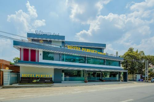 Hotel Perfect Hpa-An, Kawkareik