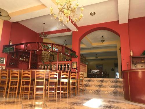 Zion CassaRoyale Hotel, Jacmel