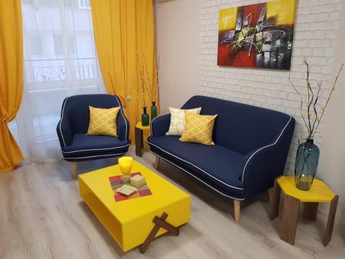 Best Guest Apartments, Plovdiv