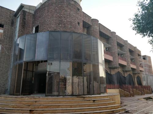 Hotel Nimantran Palace, Karnal
