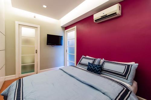 BGC Penthouse Suite, Makati City