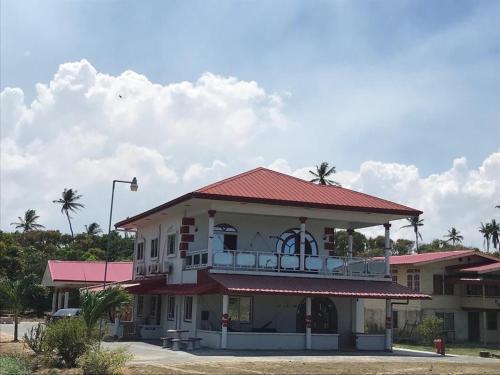 Zeedijk Resort Nickerie, Nw . Nickerie