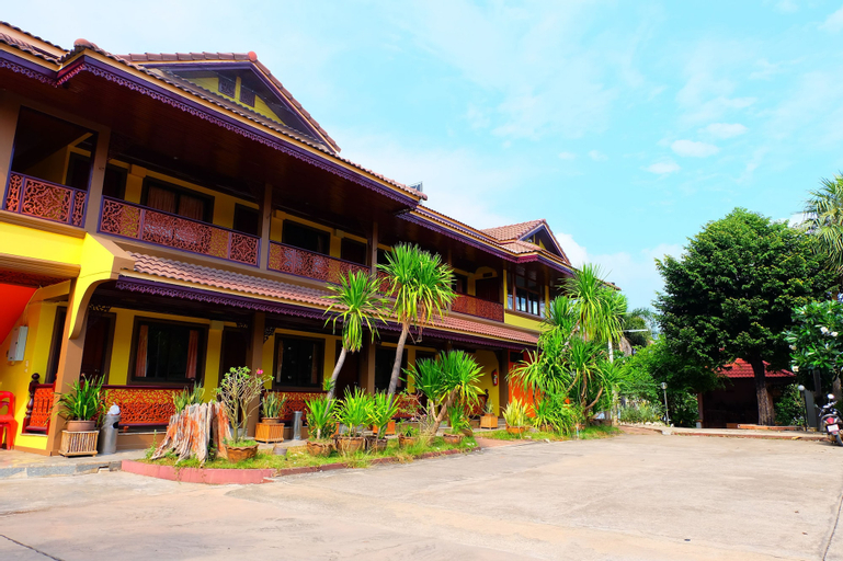 Techno Riverview Resort, Mueang Kamphaeng Phet