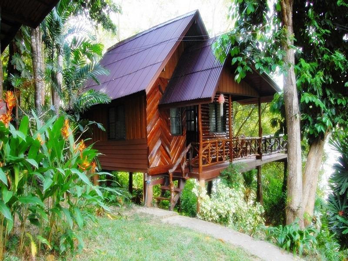 Ting Rai Bay Resort, Nua Khlong