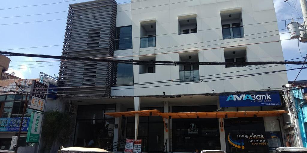 Cocoon Travelers Inn, Tuguegarao City