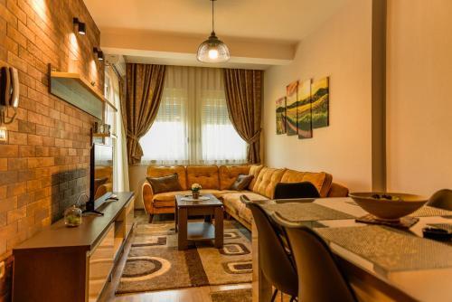 Apartments Beli, Novi Pazar