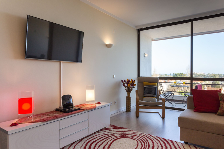 Cascais-panoramic-apartment, Cascais
