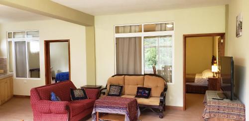 Villas Jabel Tinamit Suites, Panajachel