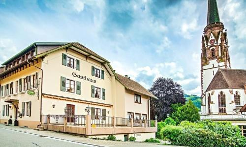 Akzent Hotel Kirchbühl, Lörrach