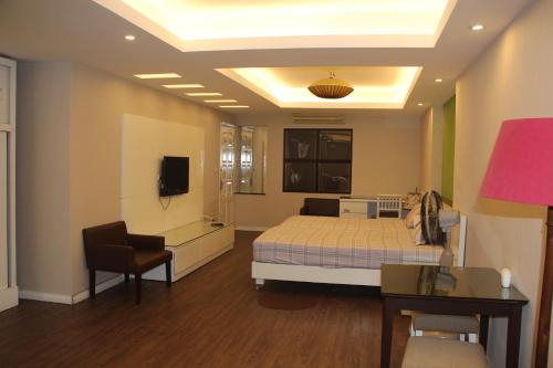 Home Hotel and Service Apartment, Cầu Giấy
