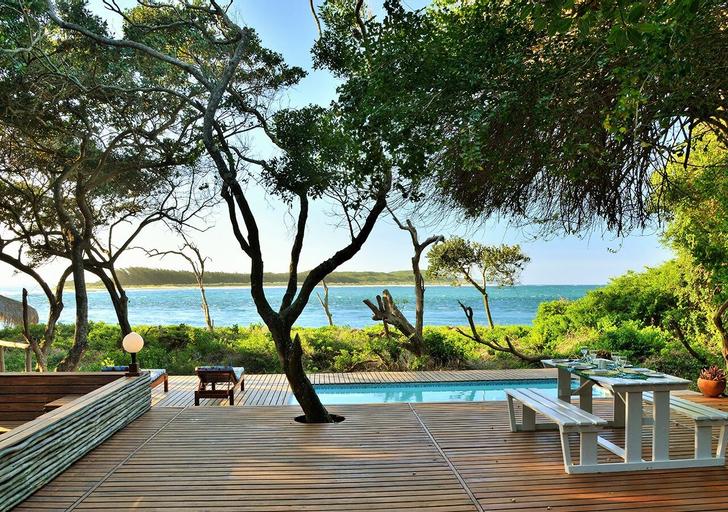 Cabo Beach Villas, Matutuíne