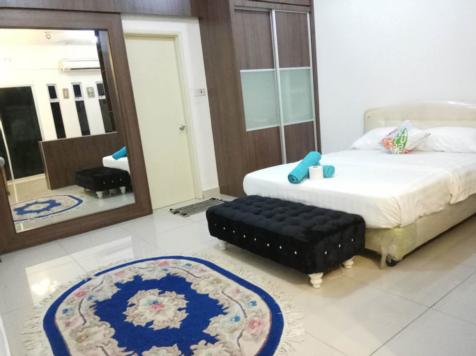 KBCC Service Apartment by iHost, Kota Bharu