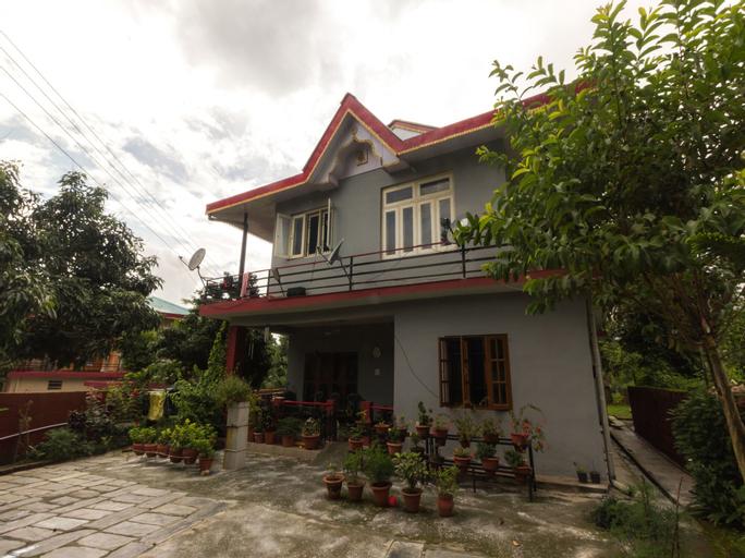 OYO 16601 Home Peaceful 1BHK Heritage Rakkar, Kangra