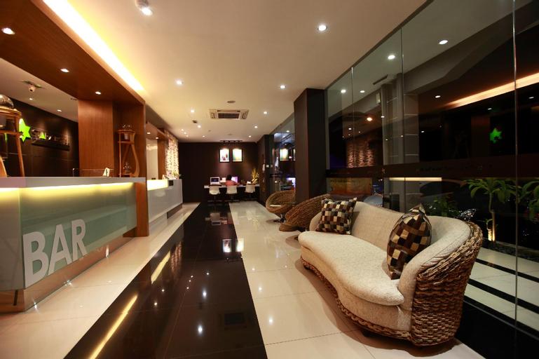 Starz Hotel, Keluang