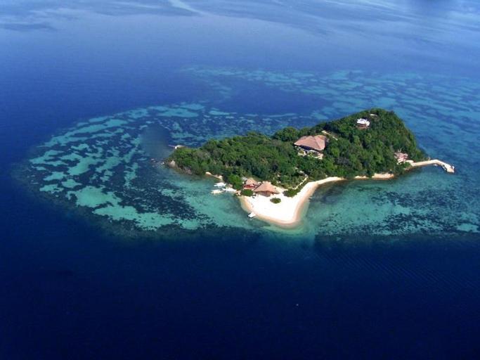 NoaNoa Private Island, Taytay