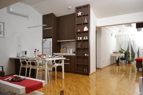 Apartment Fine Living 122, Vršac
