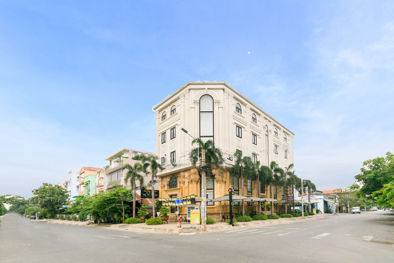OYO 628 Tăng Phát Hotel, Binh Tan