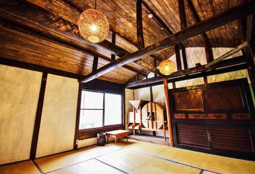 Shikoku Guesthouse Osakanakunchi, Miyoshi