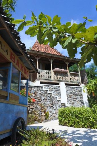 Villa Bakso, Lombok