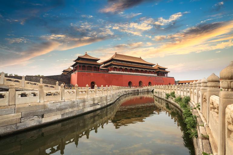 Jinjiang Inn - Bejing Yizhuang Development Zone, Beijing