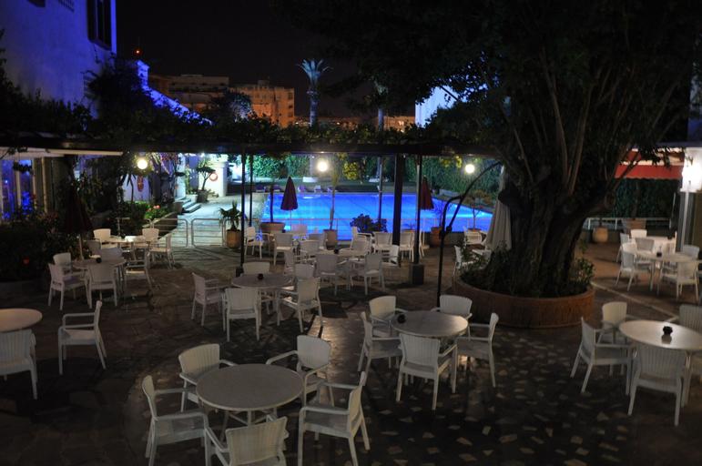 Hotel Mamora, Kénitra