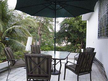 Le Jardin Hotel, Port-au-Prince