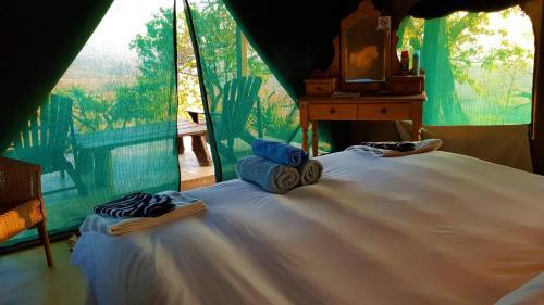Wide Horizons Mountain Retreat, Ntondozi