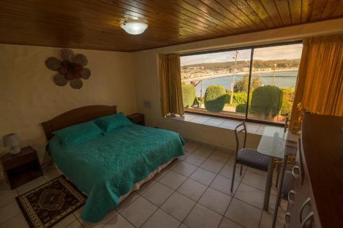 Cabanas El Mirador de Dichato, Concepción