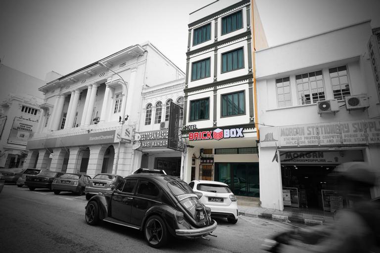 Brick Box Hotel, Kinta