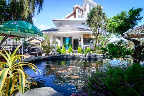 Robins Villa, Đà Lạt