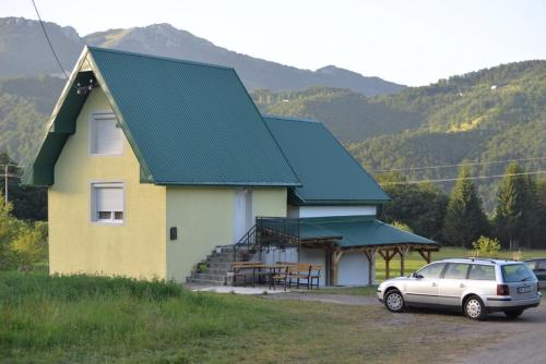 Holiday home,