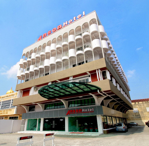 Anson Hotel, Hilir Perak