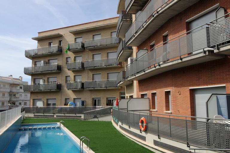 Apartaments AR Espronceda, Girona