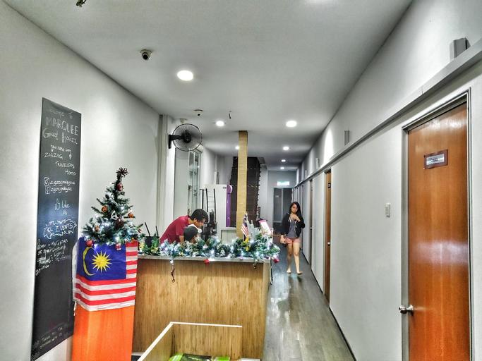 ZigZag Travellers Home, Kuala Lumpur