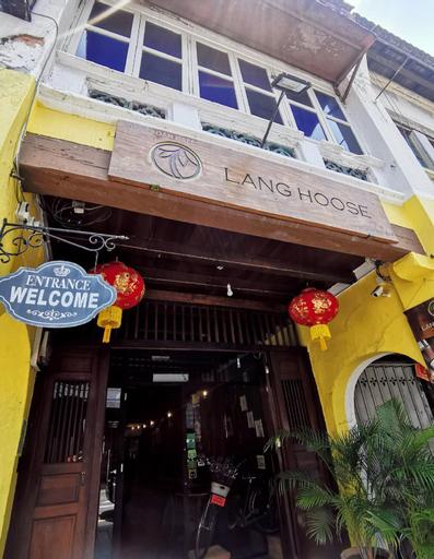 Lang Hoose Residences, Pulau Penang