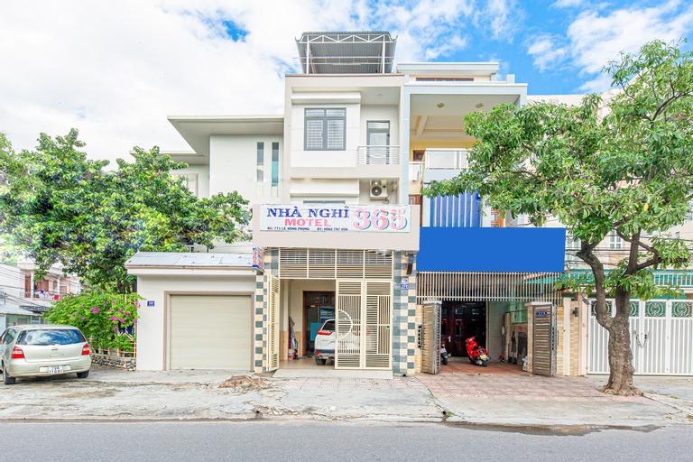 OYO 519 365 Motel near Military hospital 87, Nha Trang